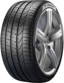 Pirelli P Zero 245/35 R20 95Y RunFlat
