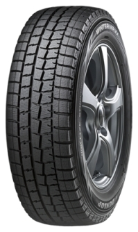 Dunlop Winter Maxx WM01 215/55 R16 97T