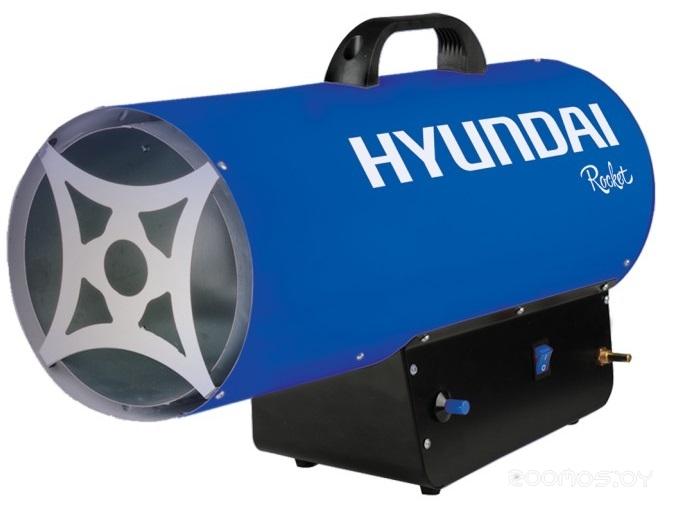 Тепловая пушка Hyundai Rocket H-HI1-10-UI580