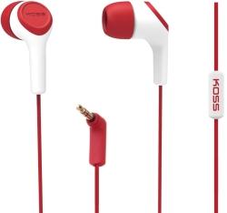 KOSS KEB15i (Red)