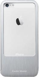 Cooler Master Aluminum Bumper for iPhone 5 Silver (C-IF5C-ALSL-SS)