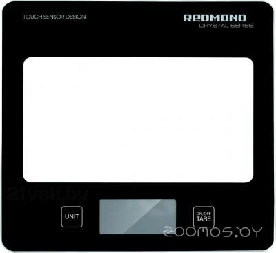 Кухонные весы Redmond RS-724 Black