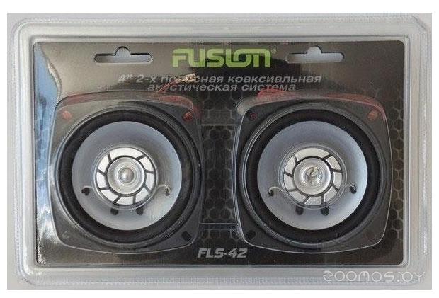 Автоакустика Fusion FLS-42