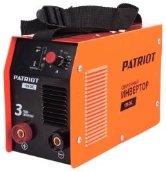 Patriot 170 DC