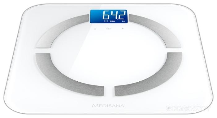 Напольные весы Medisana BS 430 Connect WH