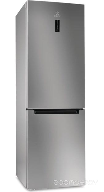 Холодильник с нижней морозильной камерой Indesit DF 5180 S