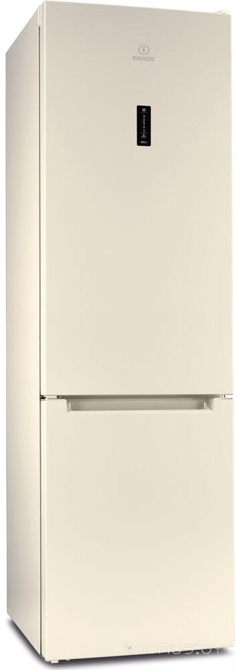 Холодильник с нижней морозильной камерой Indesit DF 5200 E