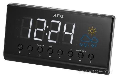 Радиоприемник AEG MRC 4141 P