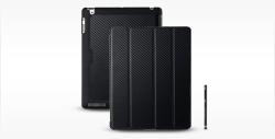 Cooler Master iPad Wake Up Folio Carbon Texture Black