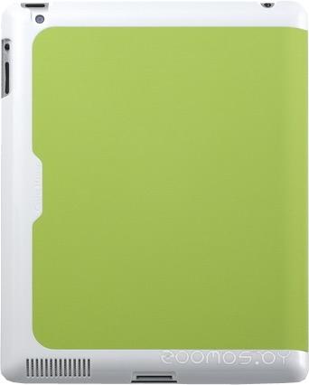Чехол для планшета Cooler Master The new WAKE UP FOLIO Green (C-IP3F-SCWU-GW)