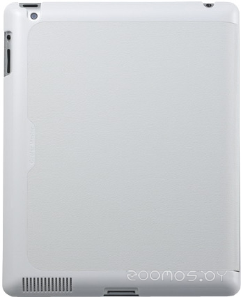 Чехол для планшета Cooler Master The new WAKE UP FOLIO White (C-IP3F-SCWU-WW)