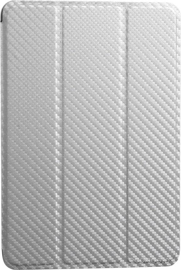 Чехол для планшета Cooler Master iPad mini Wake Up Folio mini Silver White (C-IPMF-CTWU-SS)