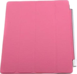 HIGHPAQ Valencia Smart Cover для iPad 3/4 розовый