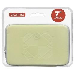 "Qumo Универсальный Velour 7"" (16:9) white 2 (18424)"