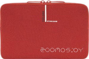"""Чехол для планшета Tucano Colore for 7"""" tablets Red (BFC7-R)"""