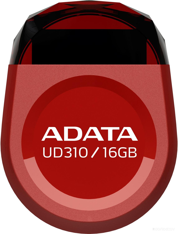USB Flash A-Data UD310 16GB (Red)