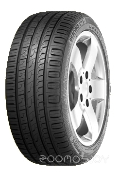 Barum Bravuris 3HM 205/50 R17 89V