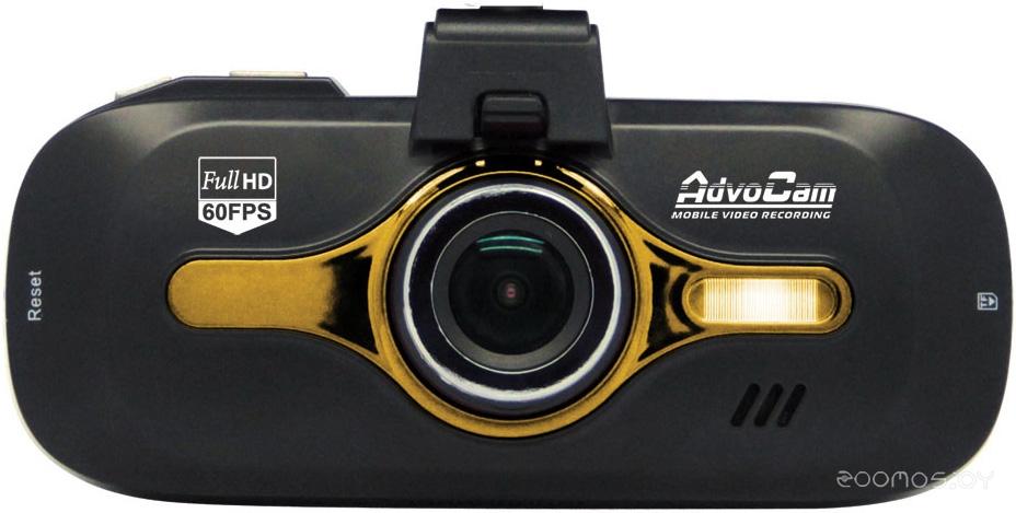 Автомобильный видеорегистратор AdvoCam FD8 Gold