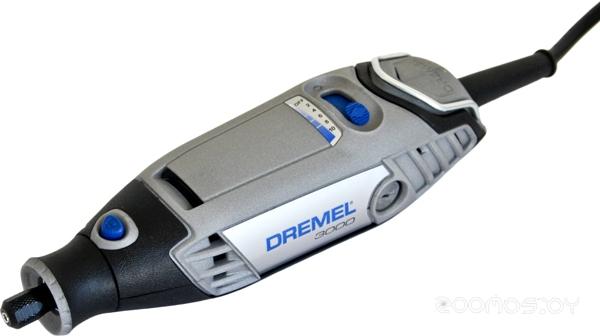 Гравер Dremel 3000 (3000-15)