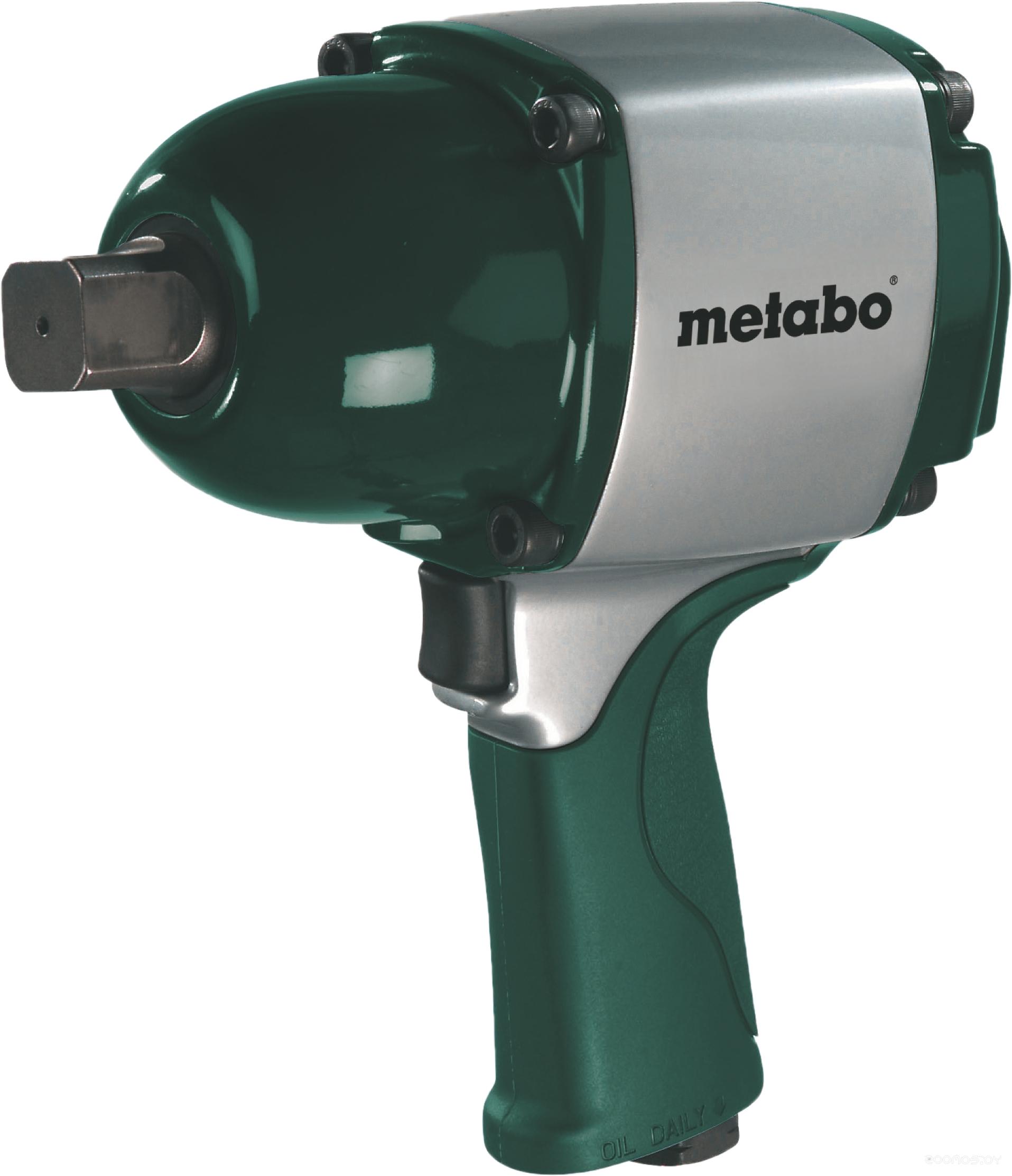 Пневмогайковерт Metabo SR 4500 (0901059764)