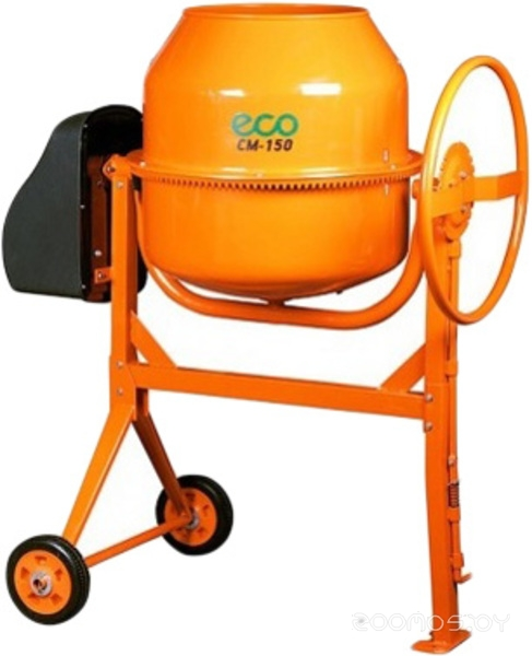 Бетономешалка Eco CM-150