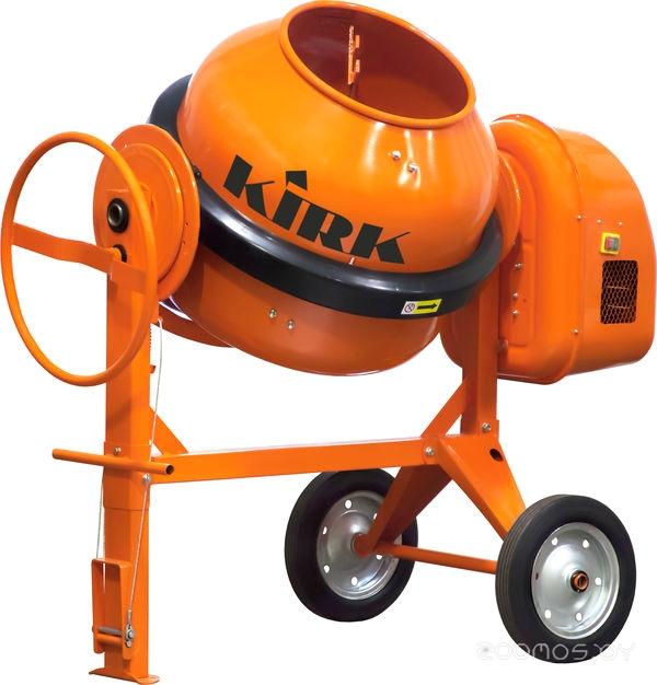 Бетономешалка Kirk HCM920 (K-096587)