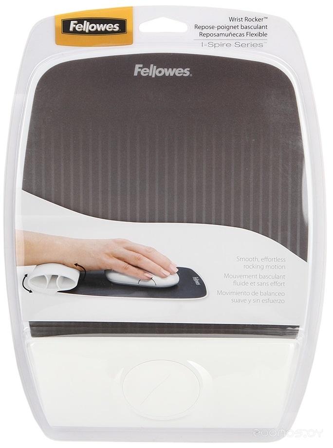 Коврик для мыши Fellowes fs-93148
