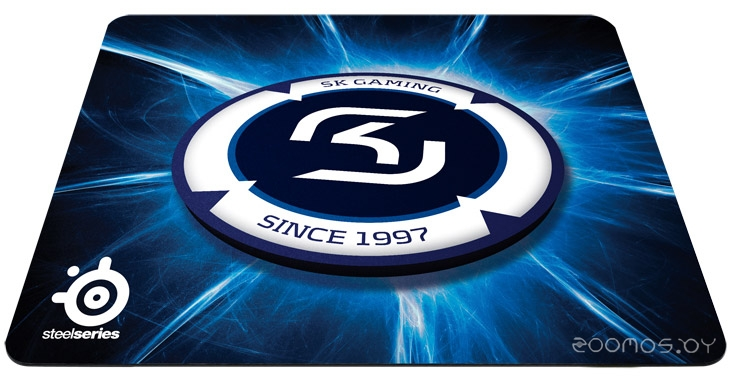Коврик для мыши SteelSeries QcK+ Limited Edition (SK Gaming)