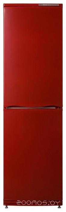 Холодильник с нижней морозильной камерой ATLANT ХМ 6025-030