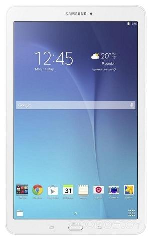 Планшет Samsung Galaxy Tab E 9.6 SM-T561N 8Gb (Pearl White)