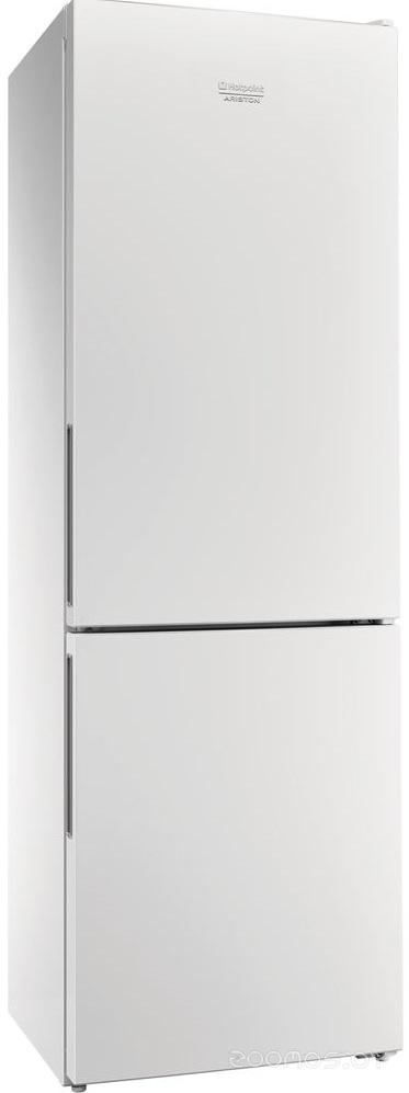Холодильник с нижней морозильной камерой Hotpoint-Ariston HF 4180 W