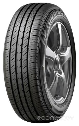 Шины Dunlop SP Touring T1 215/65 R15 96T