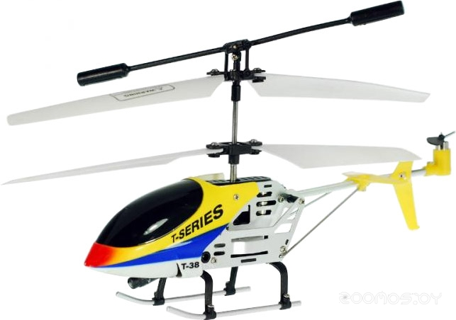Вертолет MJX T38 Thunderbird