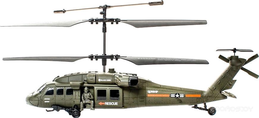 UDI U811 Infrared Black Hawk Helicopter