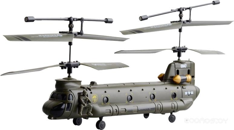 UDI U815 Infrared Simulate Transporter Helicopter