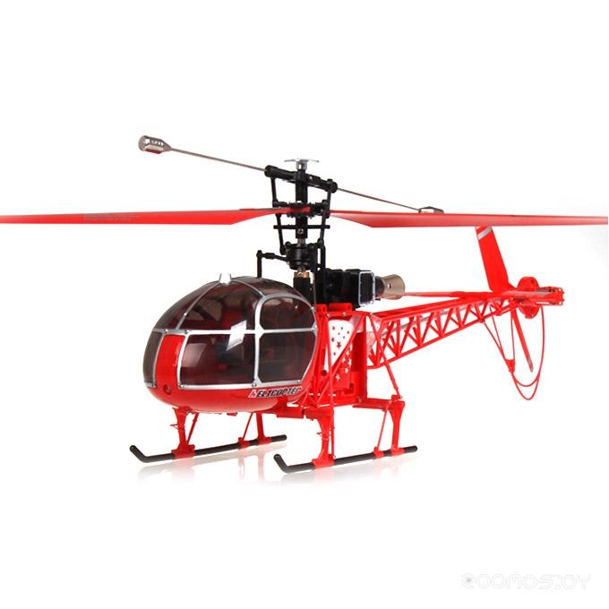 Вертолет WLtoys V915 Lama