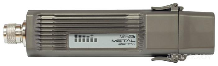 Беспроводной маршрутизатор MikroTik Metal2SHPn