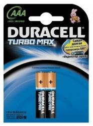 DURACELL Turbo Max LR03/MN2400 2BP