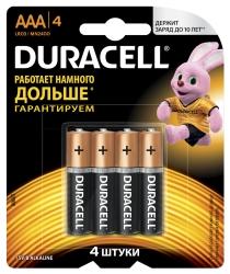 DURACELL LR03/MN2400 4BP