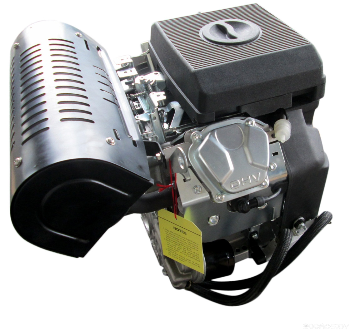 Двигатель Zigzag GX 670 (SR2V78)