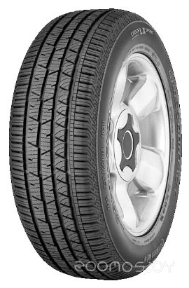 ContiCrossContact LX Sport 255/50 R19 107H