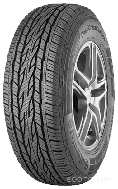 ContiCrossContact LX2 235/65 R17 108H