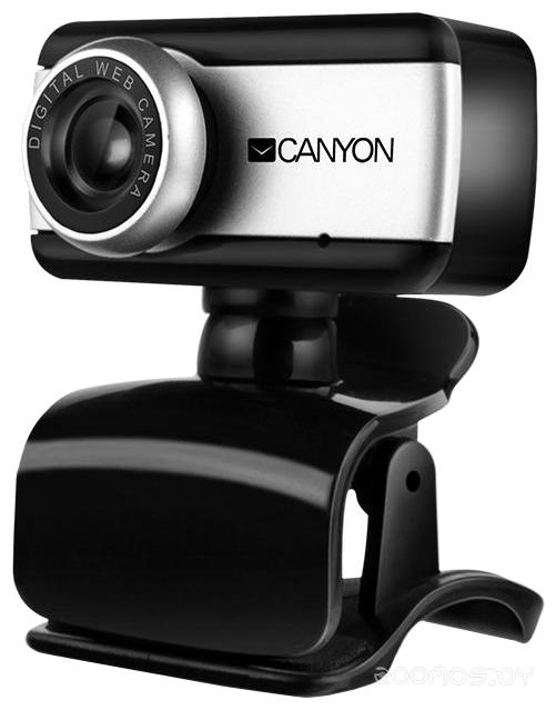 Веб-камера Canyon CNE-HWC1