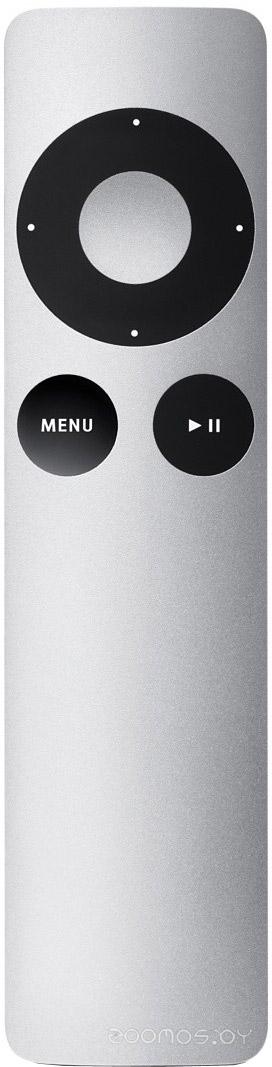 Пульт ДУ Apple Remote (MC377)