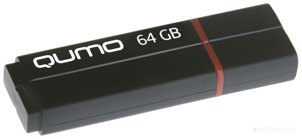 USB Flash Qumo Speedster 32Gb