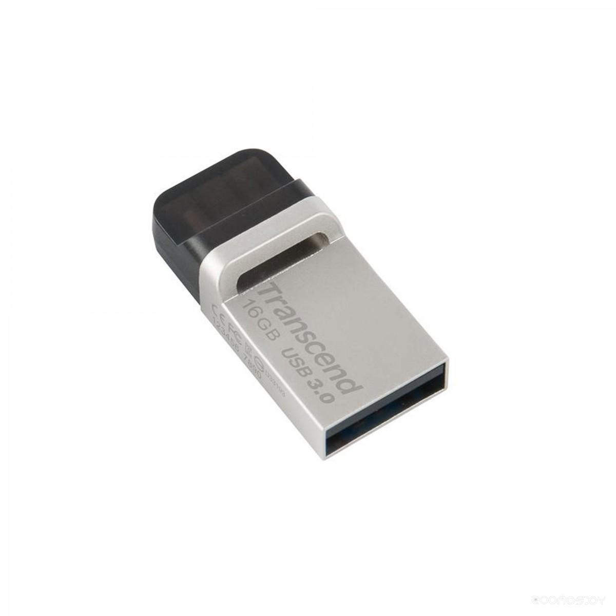 USB Flash Transcend JetFlash 880 16Gb
