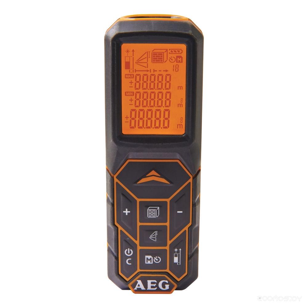 Дальномер AEG LMG 50