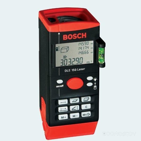 Дальномер Bosch DLE 150 (0601098303)