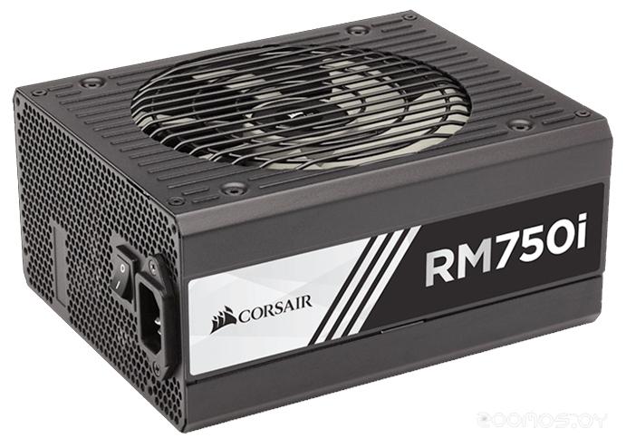 Блок питания Corsair RM750i 750W