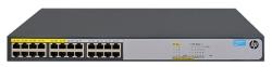 HP 1420-24G-PoE+ (124 Вт)